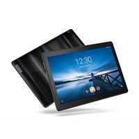 Lenovo Smart Tab P10, 10.1-Inch Alexa-Enabled Android Smart Device Tablet, Octa-Core Processor, 1.8GHz, 64GB Storage, Aurora Dual Glass Back Touchscreen Tablet