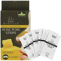 Nose Pore 10Strips Honey