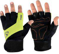 JMO27Deals Gym Gloves/Sports Gloves/Fitness Gloves/Training Gloves/Weight Lifting Gym & Fitness Gloves
