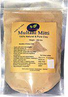 Matruveda 100% Pure Fuller's Earth (Multani Mitti) Face pack 500gm