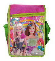 Raaya Girls and Boys Collection of School Bag 30 Gram, Multi Colour, Pack of 1
