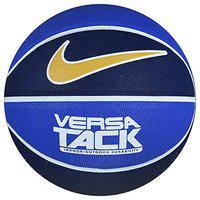 Nike Versa Tack Rubber Basketball ( Color : PACIFIC BLUE/BLUE, Size : 7 )