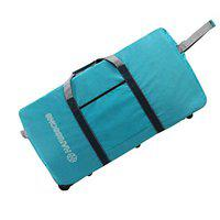 Harissons Large Duffel Holdall Bag for Men and Women (Turquoise)