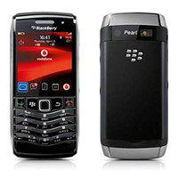 Research In Motion blackberry Pearl 3G 9105 Smartphone (Black)