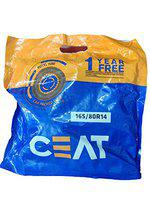 CEAT Packed tube of size 165/80-R14 for Car Tyre