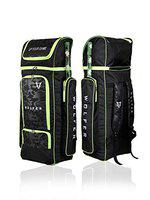 Wolfer T20 Large Cricket Duffle Bag (Extra Space for Helmet and Shoes)