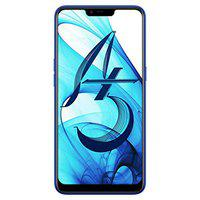 OPPO A5 (Diamond Blue, 4GB, 64GB Storage) Without Offer