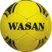 Wasan Mercurial Football Size 5 - Vary in Colors