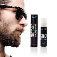 Majik Beard Oil For Mustache And Beard Growth For Men And Boys Essential Oil For Daily Use 8 ML 15 Grams Pack Of 1