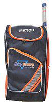 HeadTurners Duffle Cricket Kit Bag Individual Back Pack Style- Kit Bag only (Match)
