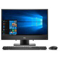 Dell Inspiron 22 3000 22-3280 All-in-One Computer - Core i5 i5-8265U - 8 GB RAM - 1 TB HDD - 21.5 1920 x 1080 Touchscreen Display - Desktop - Windows 10 Home 64-bit - Intel UHD Graphics 620