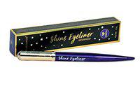 Coloressence Shine Eye Liner (Waterproof), Purple