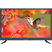 Videocon 80 cm (32 Inches) HD Ready Smart LED TV SMTTVVJU32HH55SAH (Black) (2018 Model)