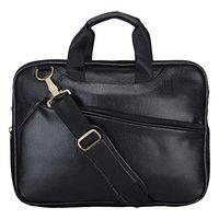 Khandelwal & SonsMessenger Bag (Black Color)