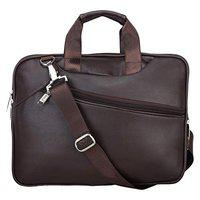 Khandelwal & SonsMessenger Bag (Brown Color)
