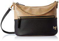 Baggit Women's Cosmetic Bag (Beige) (Units 1)