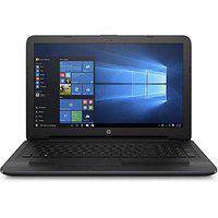 HP 15.6 Business Notebook, AMD A6-7310 Quad-Core 2.0GHz, 8GB DDR3, 128GB SSD, 802.11ac, Bluetooth, Win10H