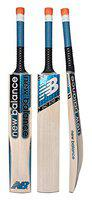 New Balance DC 570 English-Willow Cricket Bat with Bat Cover (2019-20 Edition) - Short Handle (Full Size)