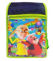 Fully Cartoon Kids Bag for Girls Printed Sling Bags for Kids for School Picnic Travel Use 20 Gram Pack of 1 Multicolor