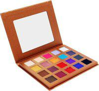 Hilary Rhoda Aya Eyeshadow Palette, 18 g (Multicolour)