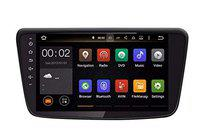Cave RJ-210 (T3 Solution) Baleno Android 10 inch HD Display/WiFi/Bluetooth Car Stereo (1GB + 16GB) (Double Din)