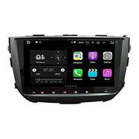 Cave RJ-211_1 Brezza Android 10 inch HD Display/WiFi/Bluetooth Car Stereo (1GB + 16GB) (Double Din)