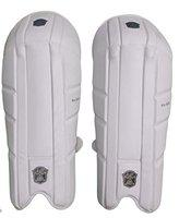 AS Wicket Keeping Leg Guards Pads Mens
