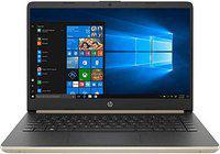 HP 14 Touchscreen PC 4GB RAM, 128GB SSD, i3 HD Laptop, Dual-Core up to 3.90 GHz, Fingerprint, USB-C, 1366x768, UHD 620 Graphic, Bluetooth, Webcam, Win 10