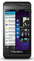 Research in motion-BB BlackBerry Z10 with 8MP Primary Camera (Black)