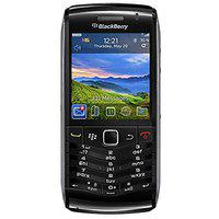 Research in motion-BB BlackBerry 9105 Pearl 3G with 3.15 MP, Autofocus Primary Camera -Black