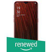(Renewed) OPPO A5S (Red, 2GB RAM, 32GB Storage) with No Cost EMI/Additional Exchange Offers