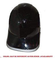 AOW Attractive Offer World Half Face All Purpose Safety Helmet W-07