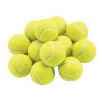 Genuine Tennis Ball Green by Forever Online Shopping (12)