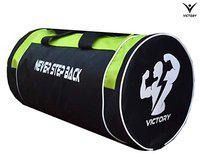 VICTORY Muscular -Z Gym Bag (Green)