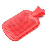 BG Bazzar Gali Non-Electrical Hot Water Bag/Bottle for Pain Relief (2 L, Assorted Colour)