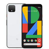 Pixel 4-64 GB (Clearly White)