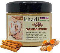 KHADI HERBAL SENDALWOOD FACE PACK 180 GRAM