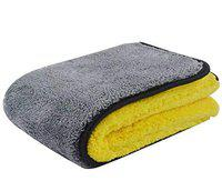 OAN Cleaning Cloth | Cleaning Towels| Cleaning Microfiber | Cleaning Cloth (45x45 cm, Pack of 1)