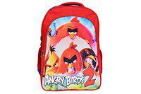 Rainbow Multicolor Angry Birds Casual School Bag for - Kids
