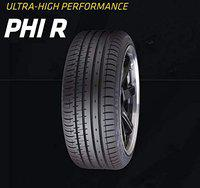 ACCELERA ZR 215/55 R17-98W XL ULTRA HIGH PERFORMANCE TUBELESS CAR TYRE FOR TOYOTA INNOVA CRYSTA TOP END MODEL- MADE IN INDONESIA