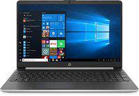 2020 HP 15.6 Touchscreen Laptop Computer, 10th Gen Intel Quard-Core i5 1035G1(Beats i7-7500U), 8GB DDR4 RAM, 512GB PCIe SSD, AC WiFi, Silver, Windows 10 Home + EST 500GB External Hard Drive