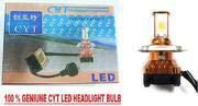 CARIZO CYT LED Bike Headlight with Cooling Fan for TVS Apache RTR 160