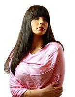 Deluxe Hair Extensions And Wigs Women's Full Head Long Hair Wig