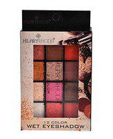 Hilary rhoda 12 color wet eyeshadow 04
