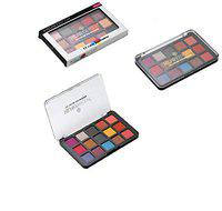 Hilary Rhoda Mini Eyeshadow Palette - Multicolor