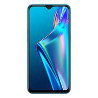 OPPO A12 (Blue, 3GB RAM, 32GB Storage) Without Offer