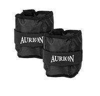 AURION Wrist/Ankle Weights Home Gym Weight Bands (2000)