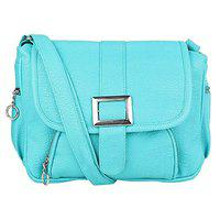 Leather Retail Women and Girls Sling HandBag