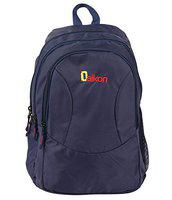 School Bag Navy Blue Daikon