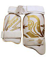 Spartan Combo Cricket Thigh Guard and Inner Thigh Guard (Men's)